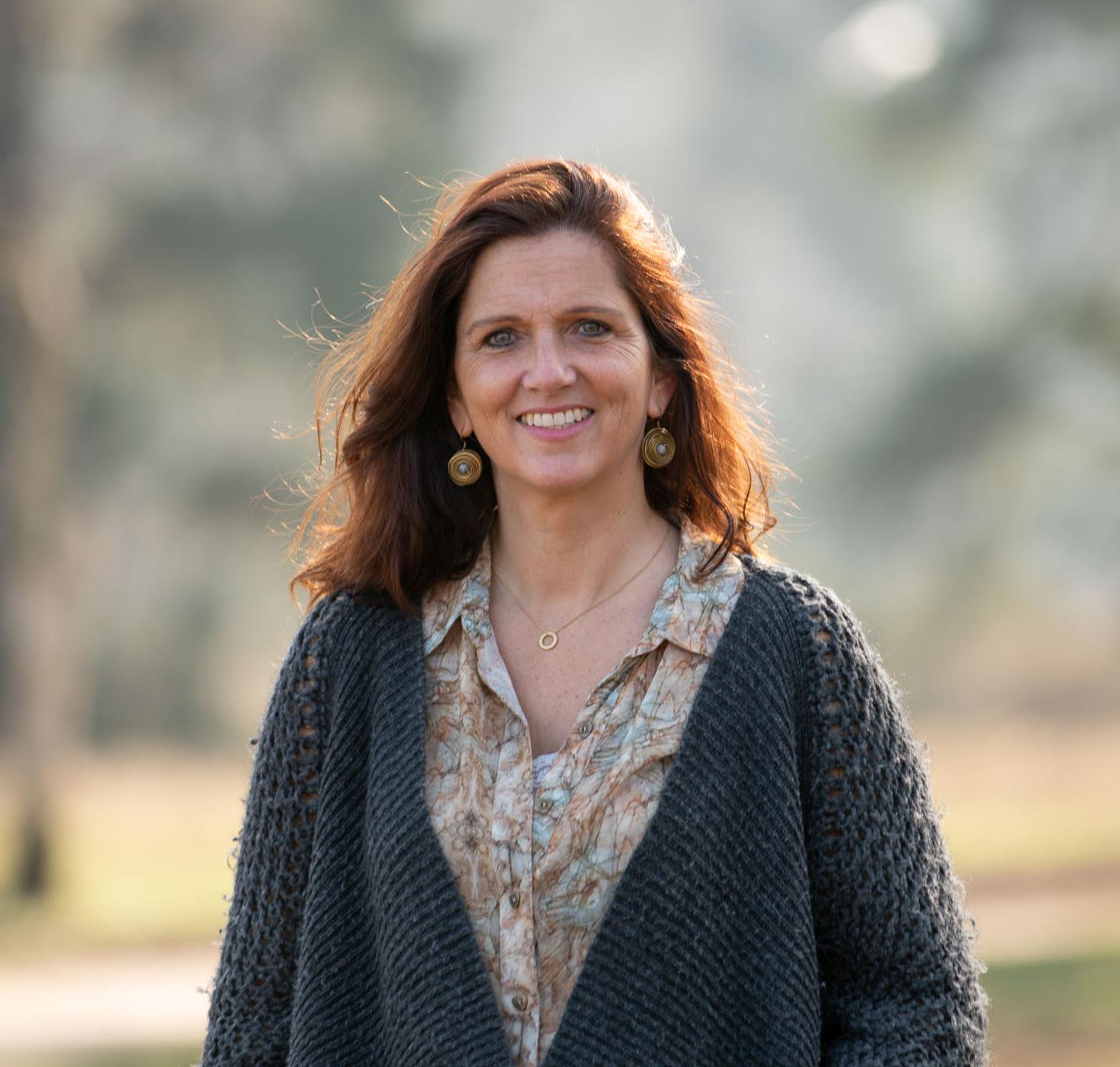 Irene Huisman